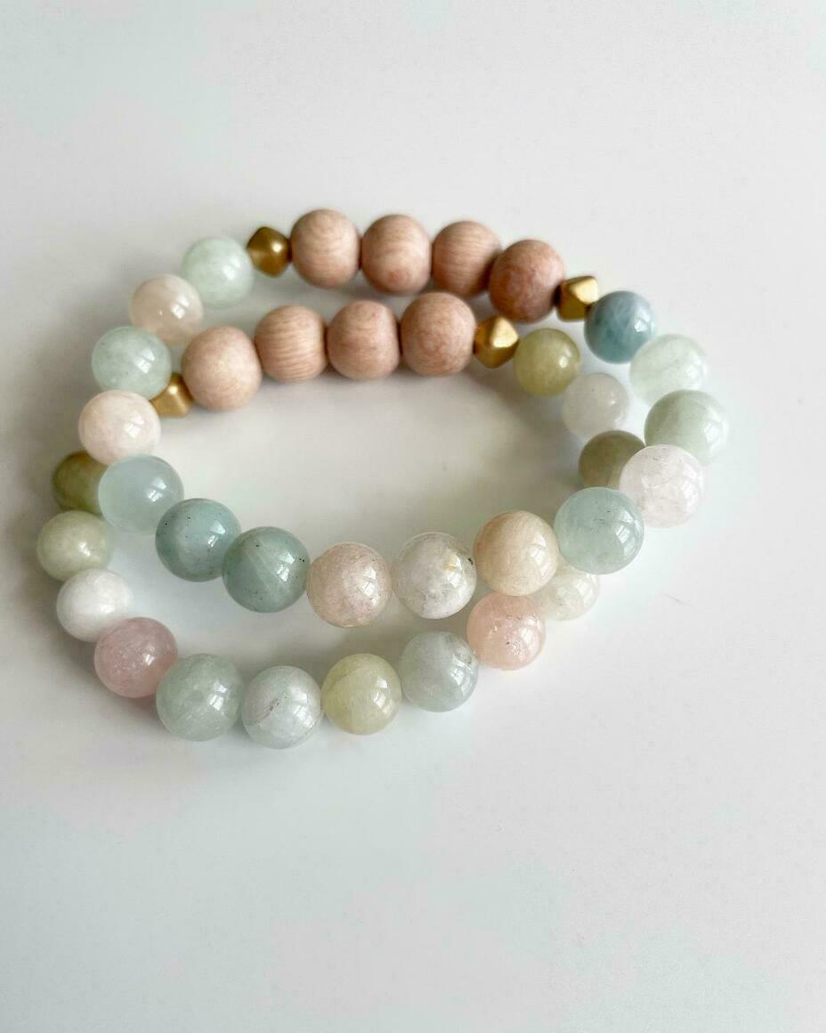 Soft Pastels  | Trada Marketplace