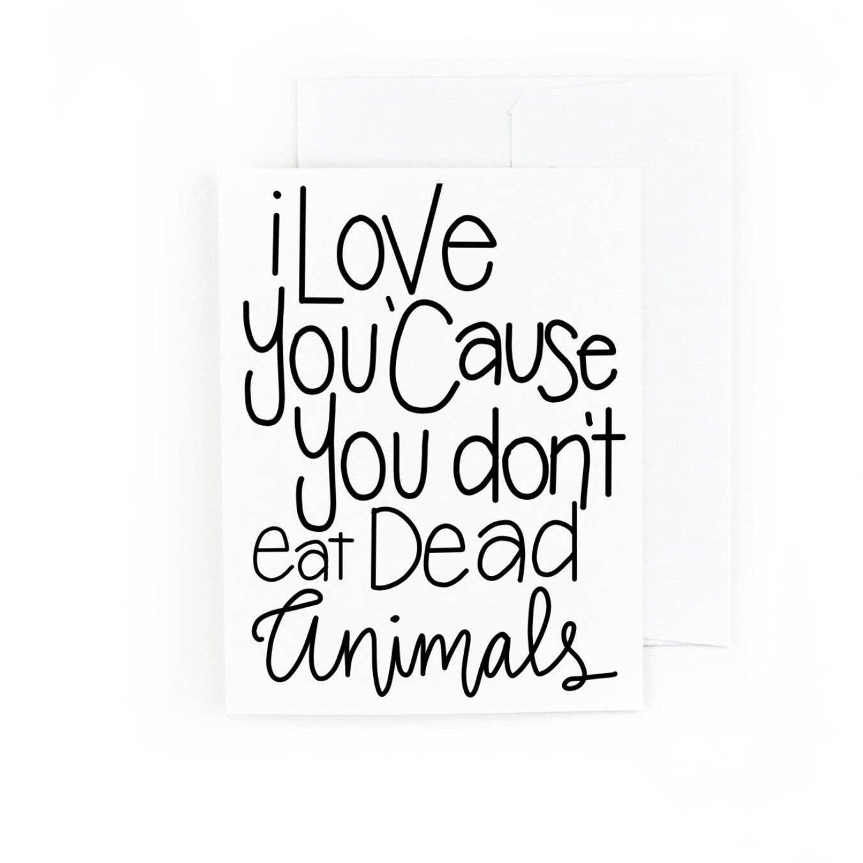 Vegan Love | Trada Marketplace