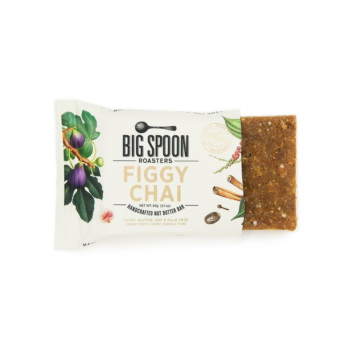 Big Spoon Roaster Figgy Chai   Trada Marketplace