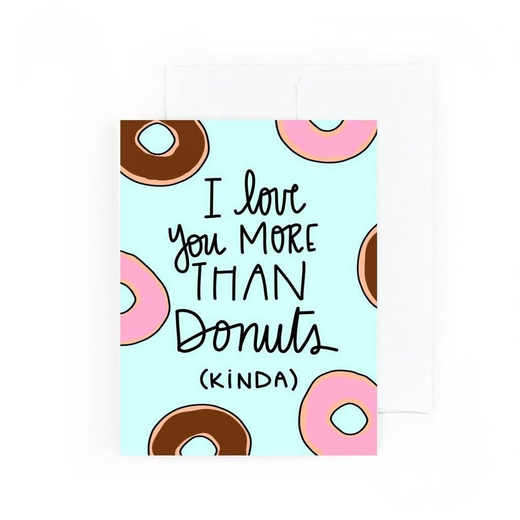 More Than Donuts | Trada Marketplace