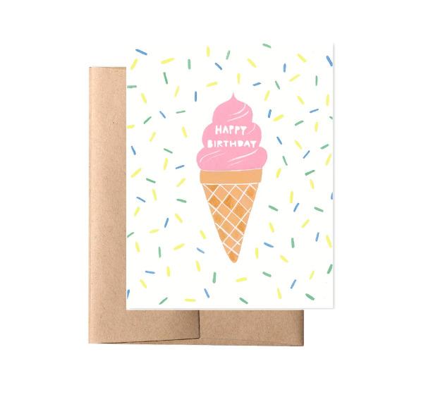 Ice Cream Cone (Box of 8)   Trada Marketplace