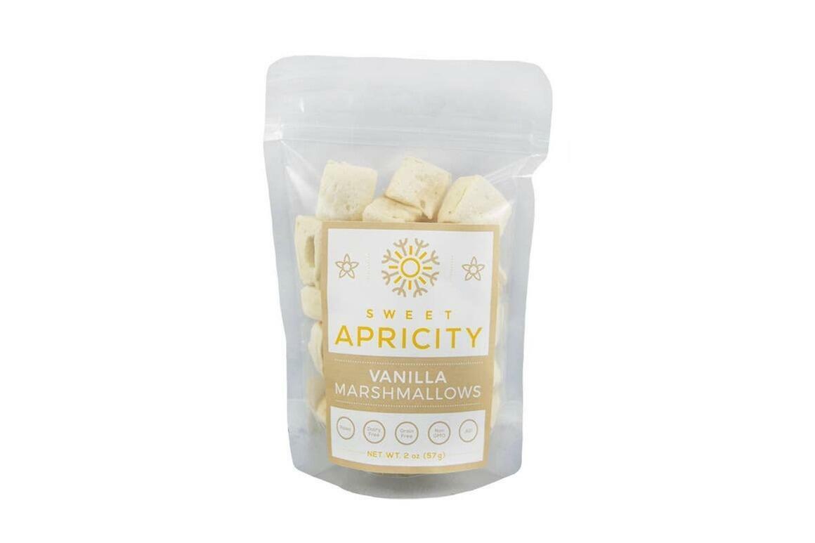 Vanilla Marshmallows | Trada Marketplace