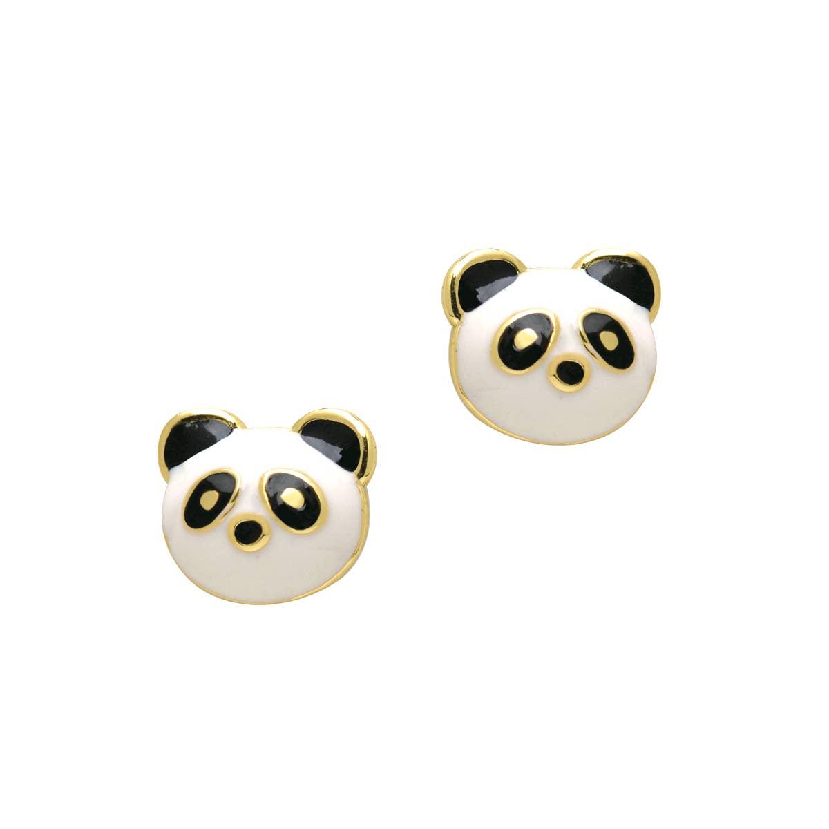 Pandatastic Studs | Trada Marketplace