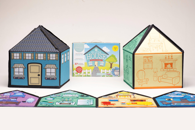 My Little House   Trada Marketplace