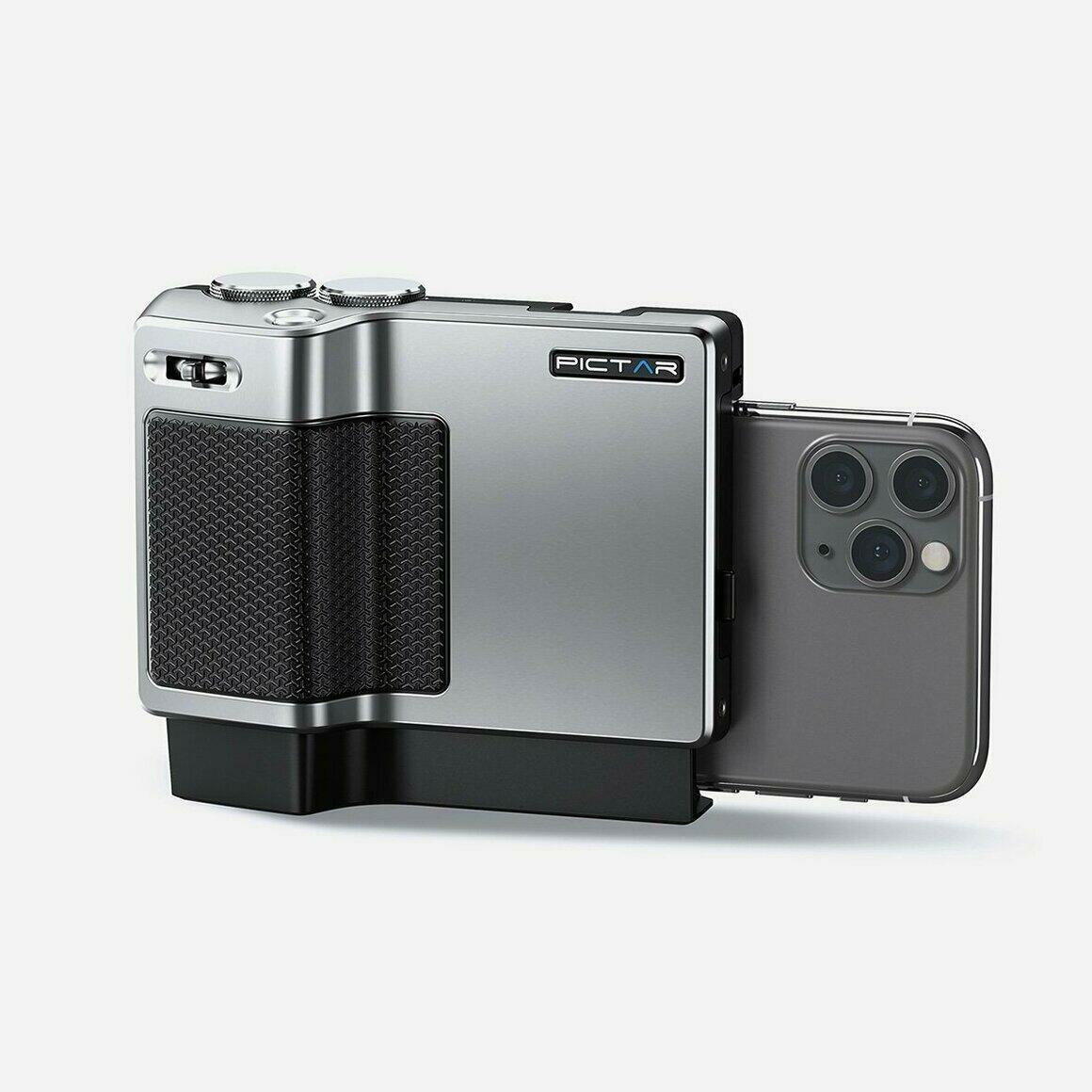 Pictar Pro Smartphone Camera Grip   Trada Marketplace