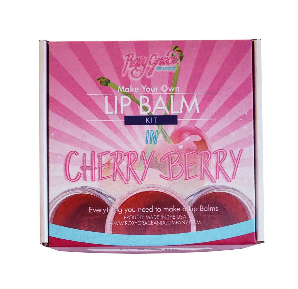 DIY Lip Balm Kit | Trada Marketplace