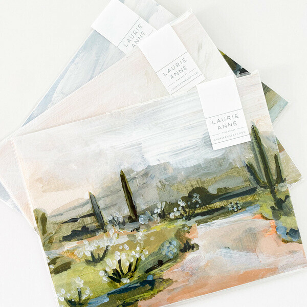 Laurie Anne Art | Trada Marketplace