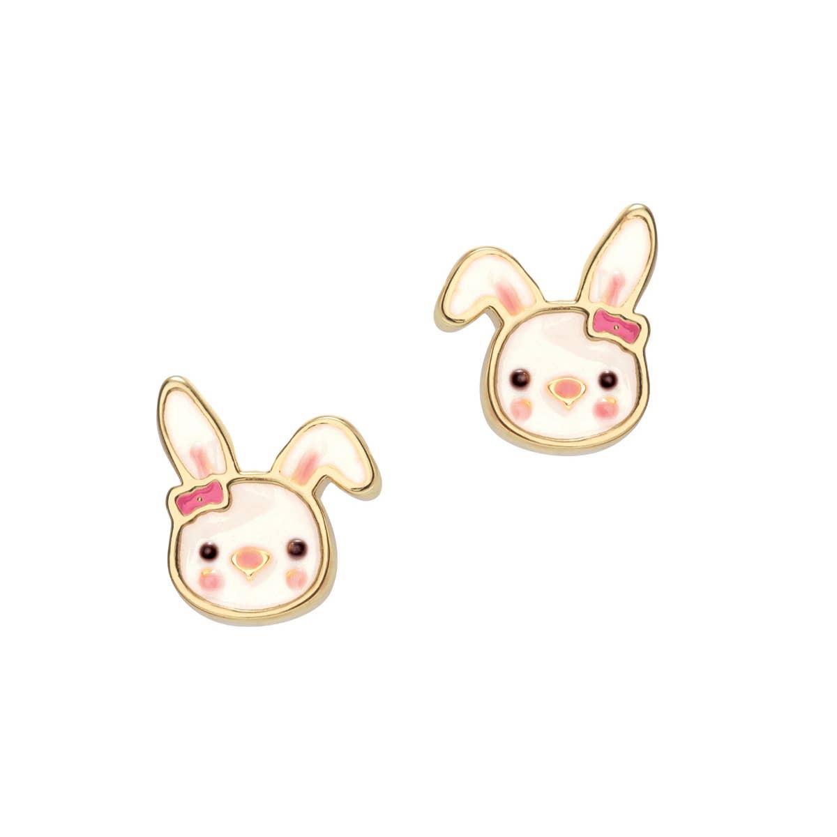 Bouncy Bunny Cutie Stud | Trada Marketplace