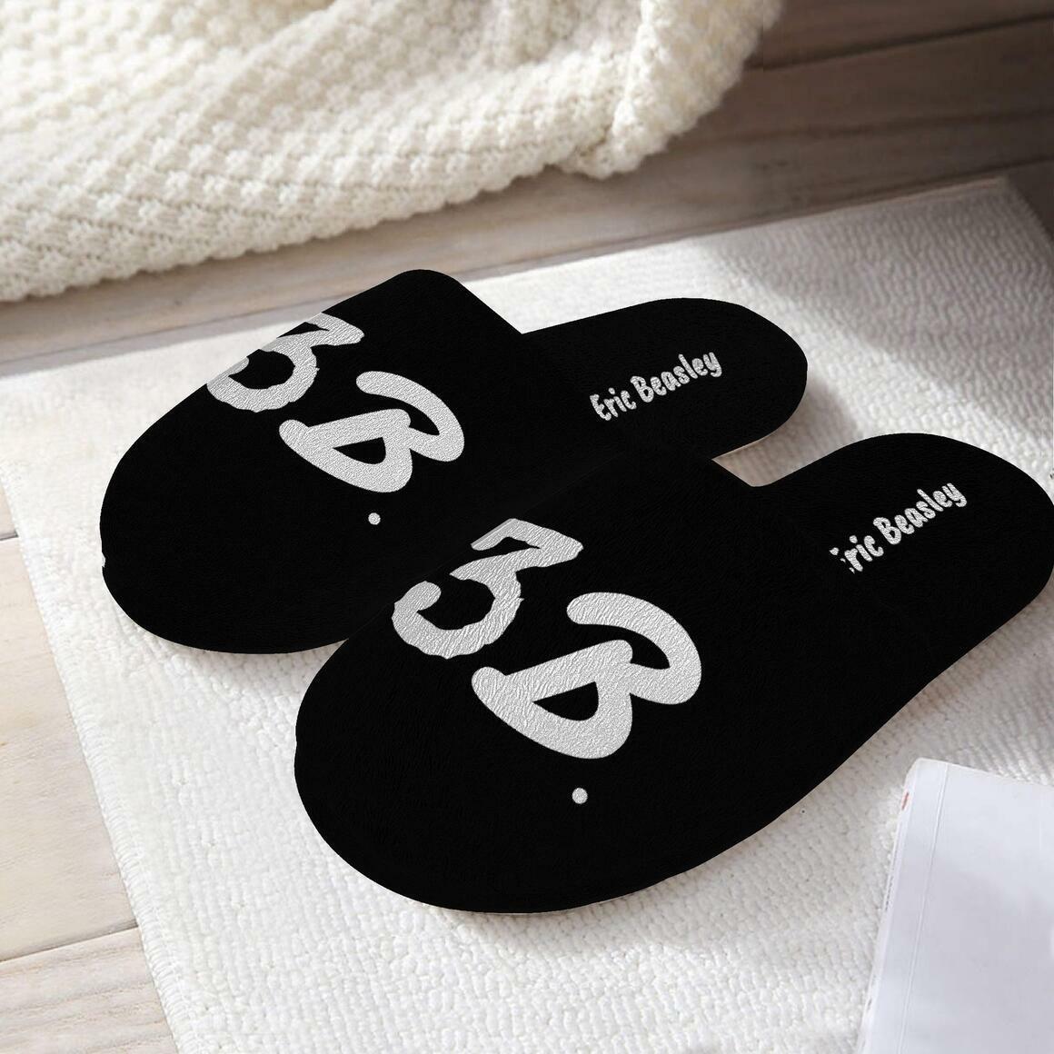 Men 3B Original Slippers - Black | Trada Marketplace