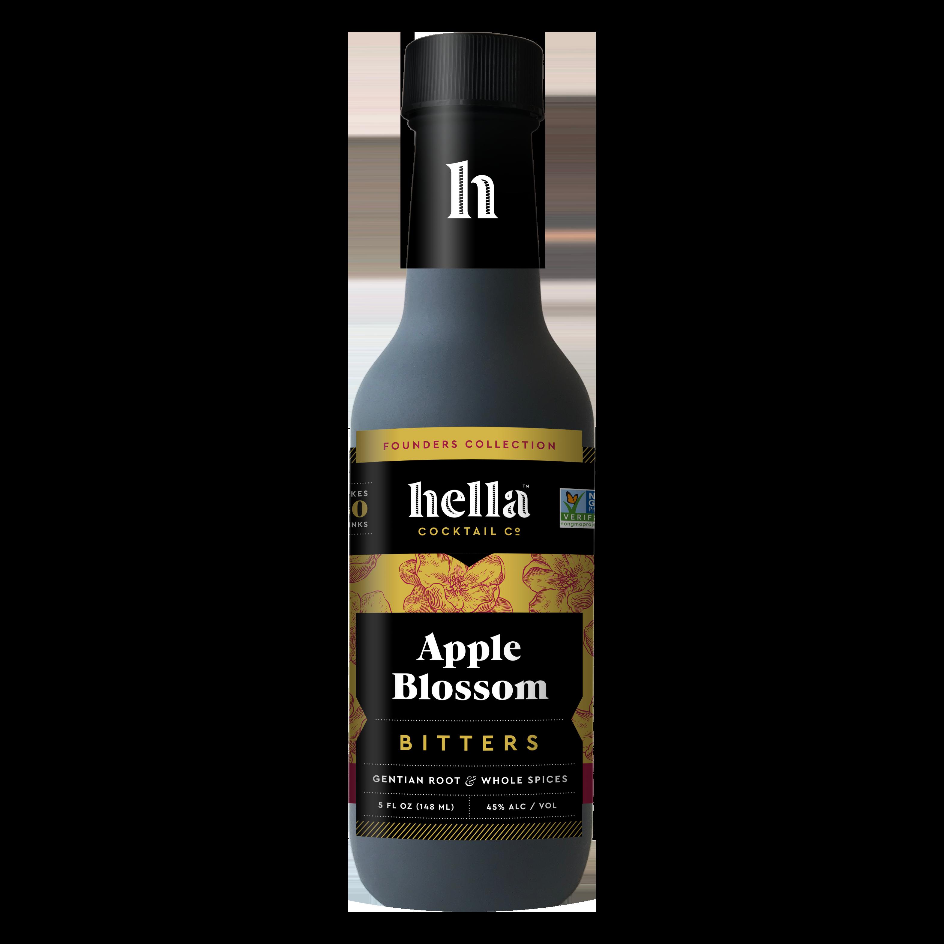 Apple Blossom Bitters 5oz | Trada Marketplace