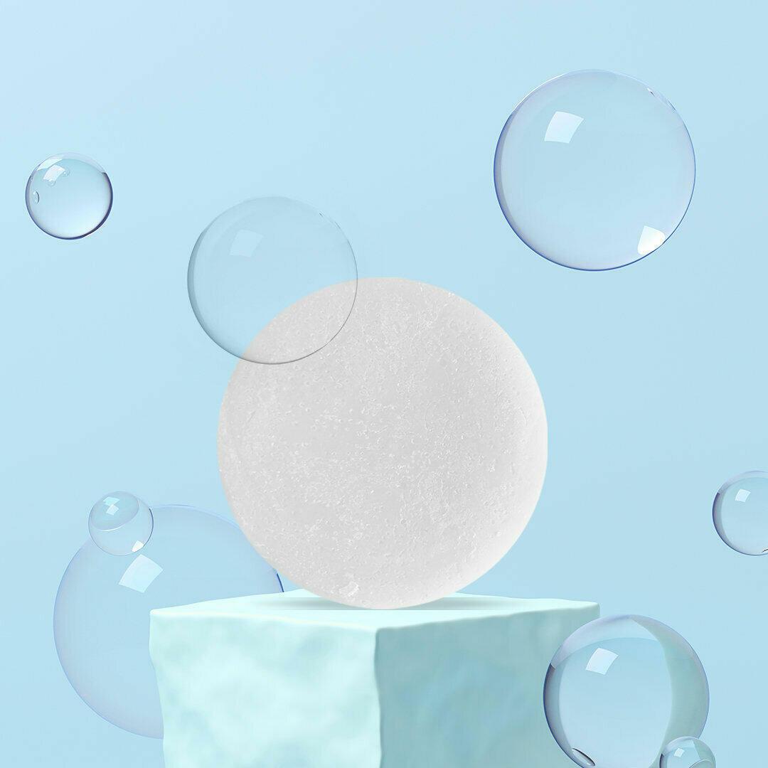 Sentitive Scalps Shampoo bar- Fragrance Free | Trada Marketplace