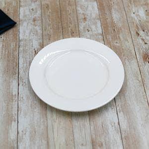 8'' Professional Dessert Plate   Trada Marketplace