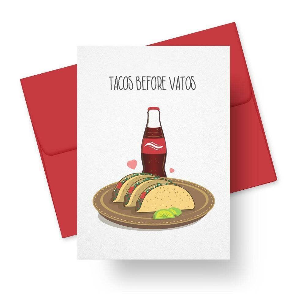 Tacos Before Vatos   Trada Marketplace