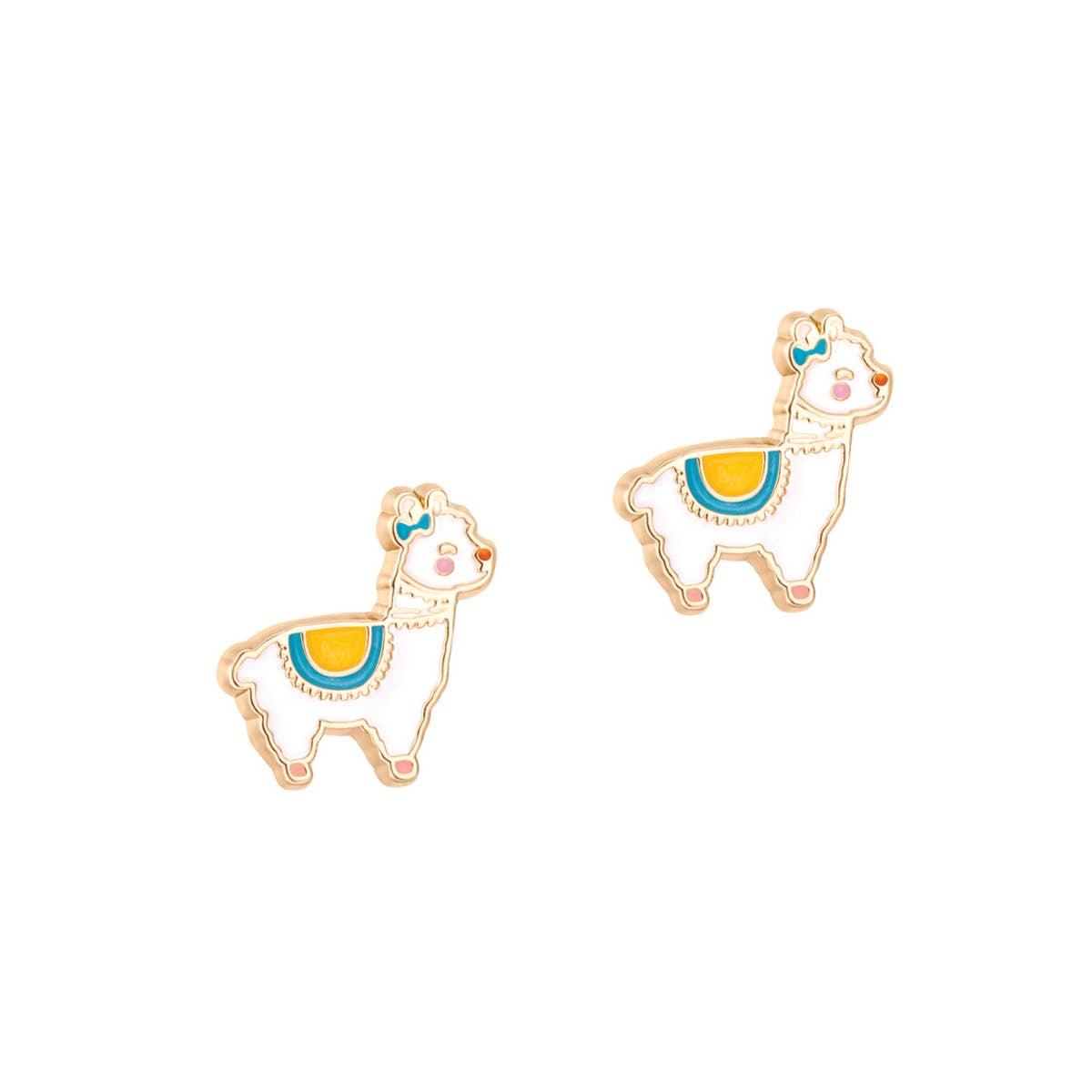 Glama Llama Cutie Stud | Trada Marketplace