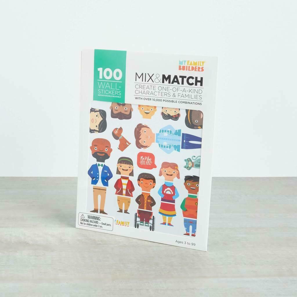 100 Wall Stickers (Mix & Match)   Trada Marketplace