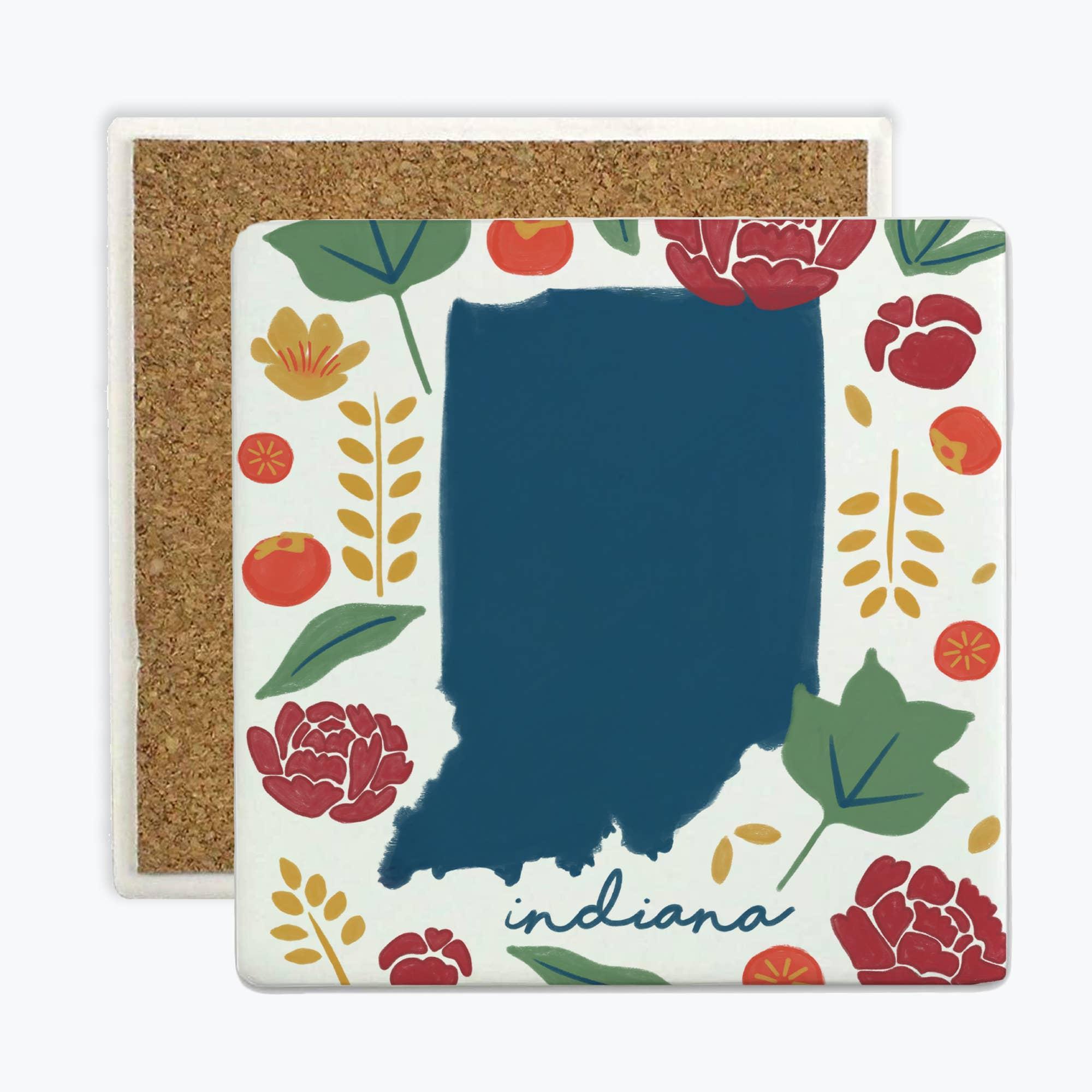 Oregon Fresh State - Coasters   Trada Marketplace