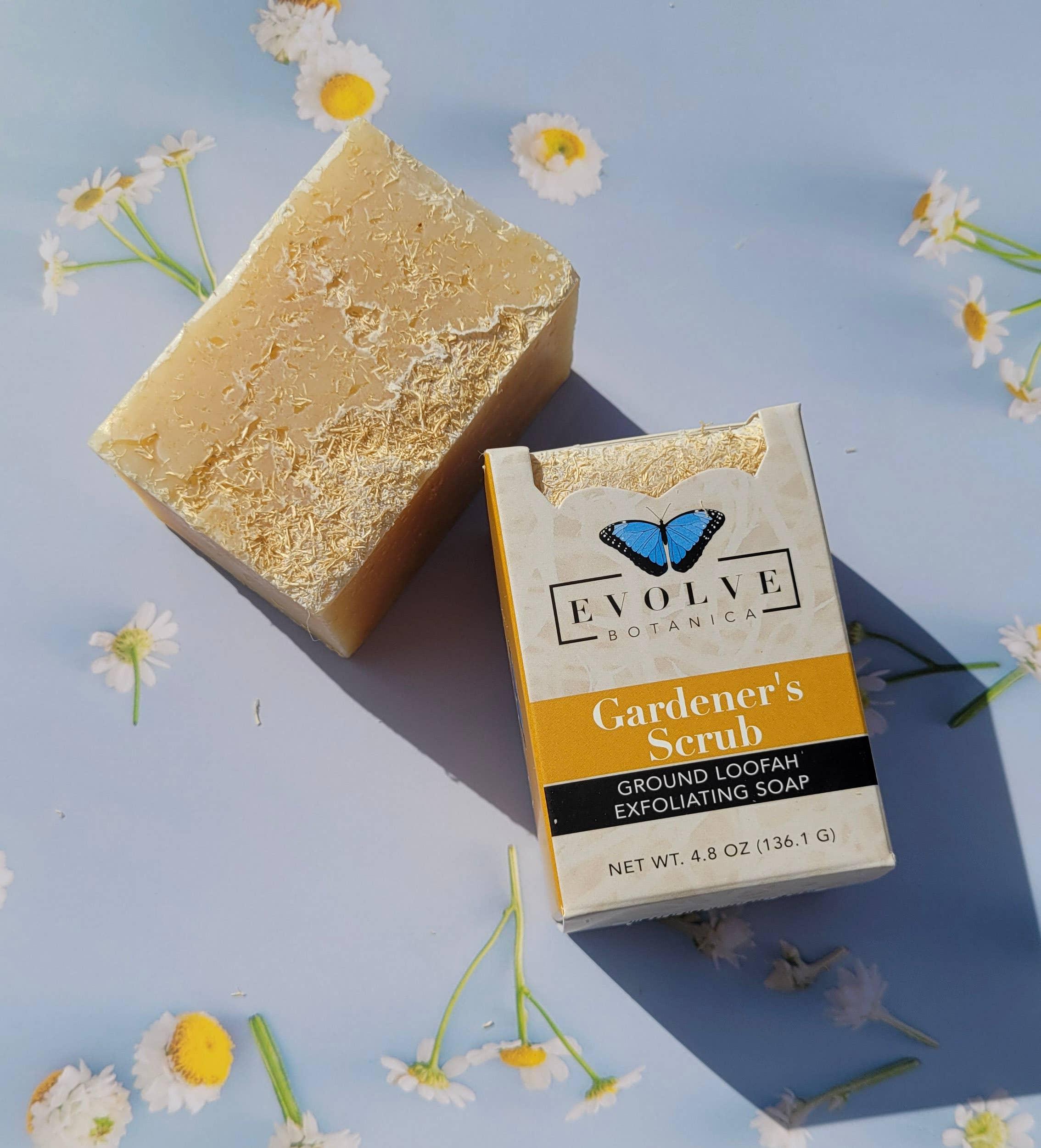 Evolve - Specialty Soap - Gardener's Soap | Trada Marketplace