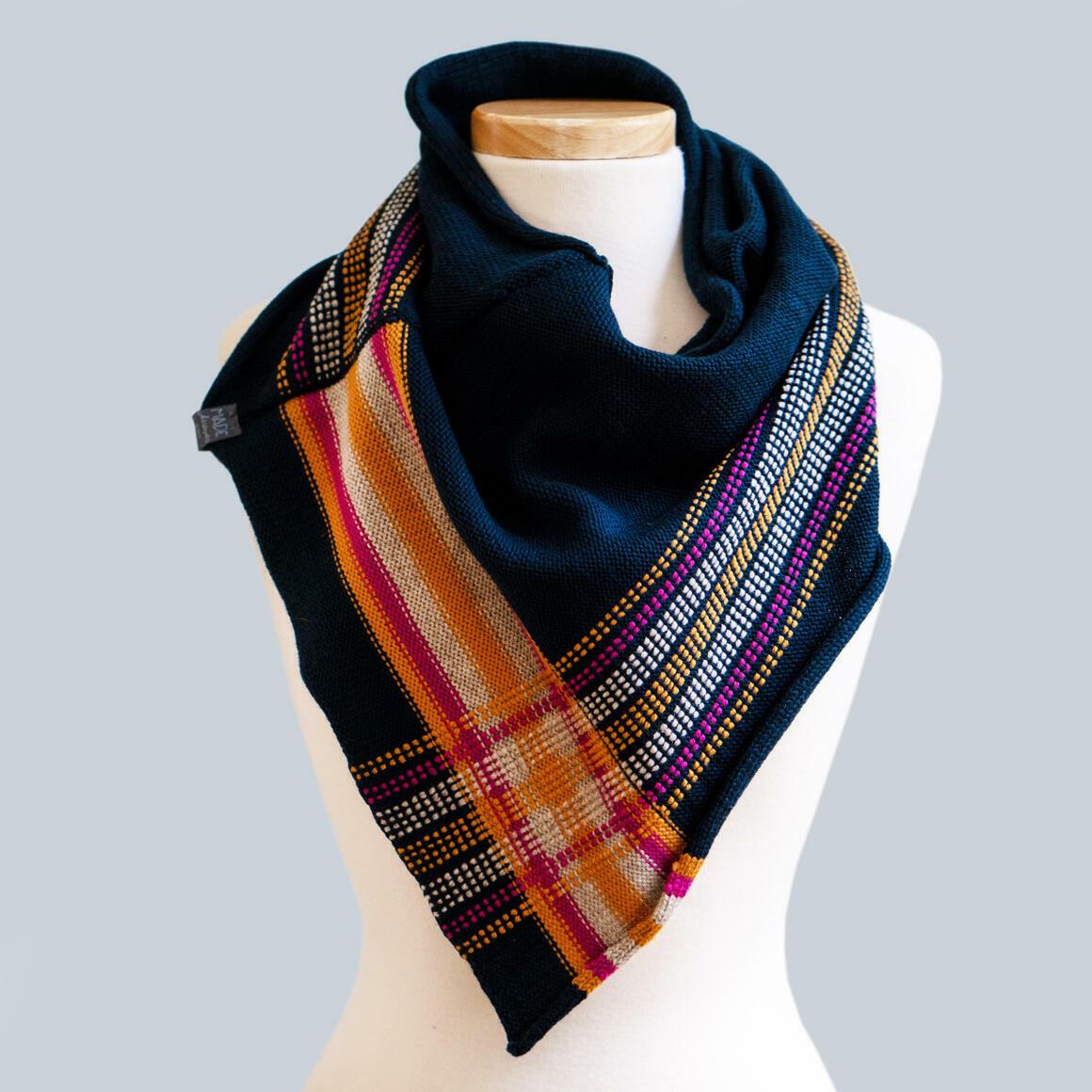 Merimbula Wool Scarf | Trada Marketplace