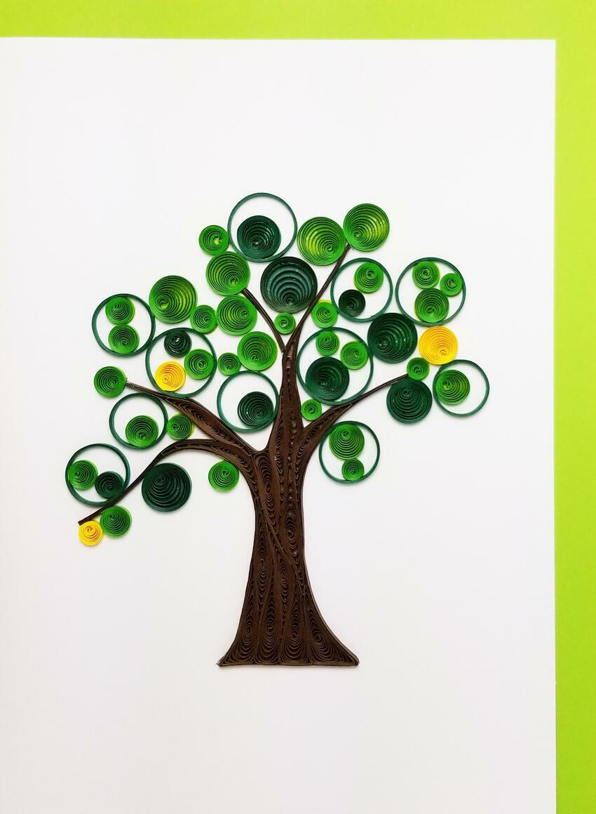 Green Tree   Trada Marketplace