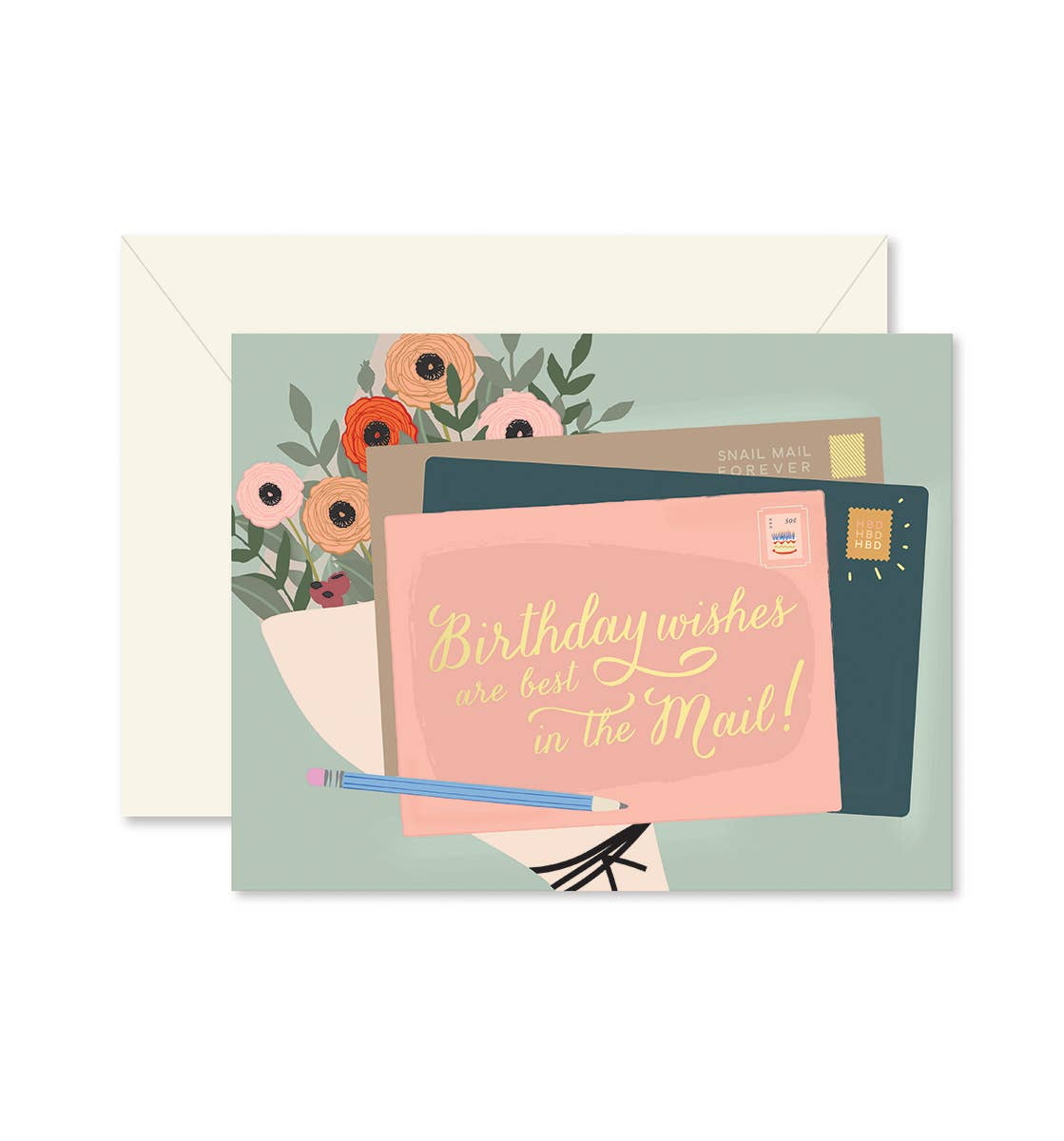 Birthday Wishes in Mail   Trada Marketplace