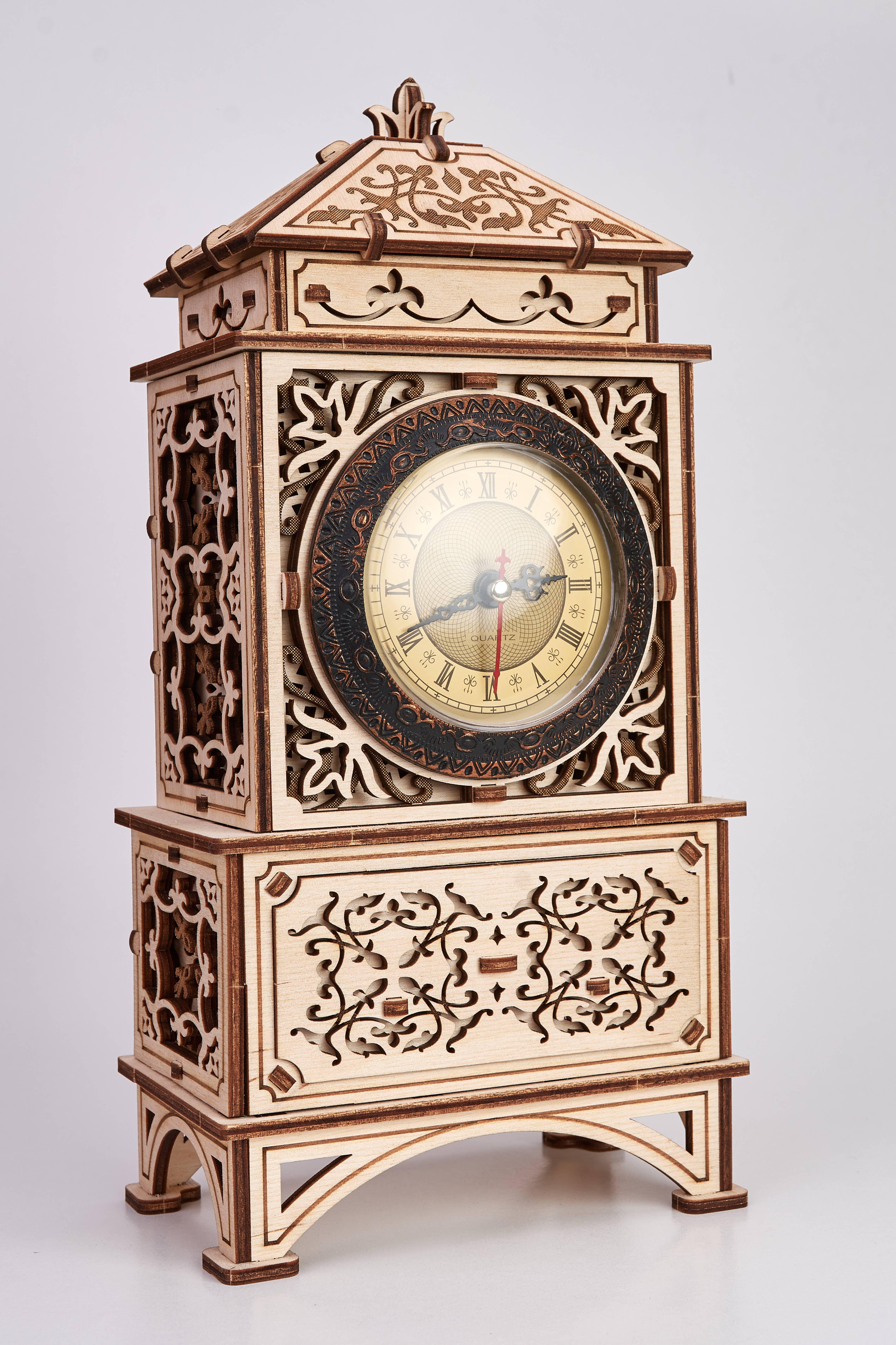 Classic Clock | Trada Marketplace