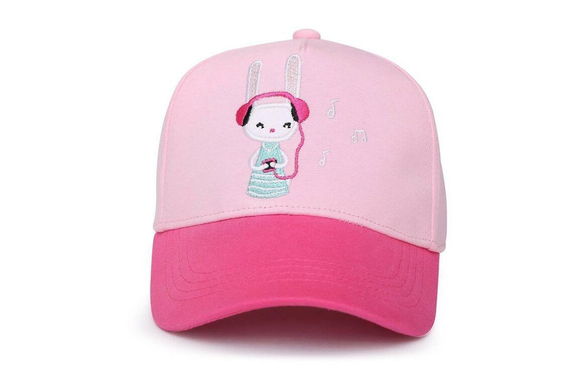 Kids UPF50+ Ball Cap - Bunny | Trada Marketplace
