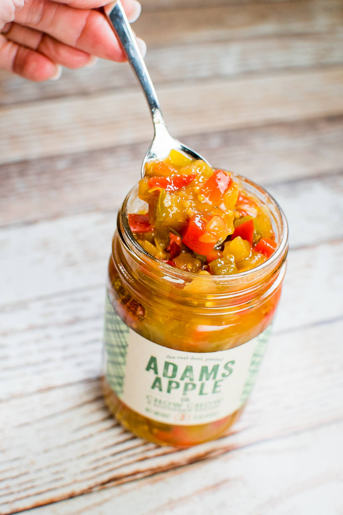 Adams Apple Chow Chow (A Southern Relish) | Trada Marketplace