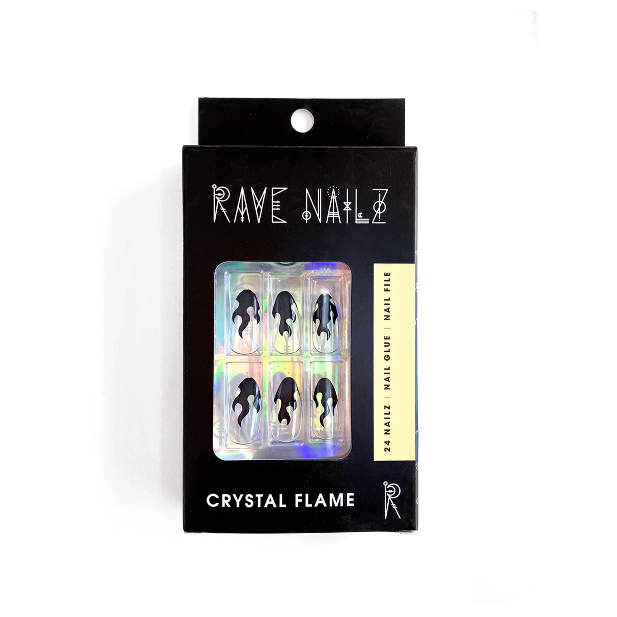 Crystal Flame Nailz | Trada Marketplace