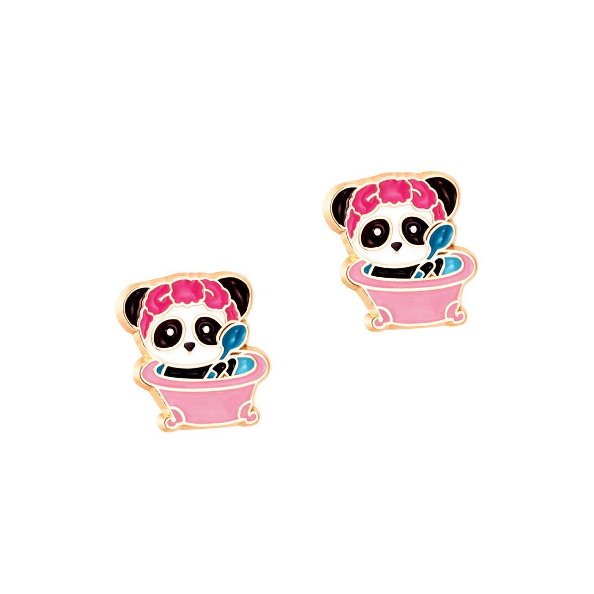Panda Bubblebath Cutie Stud   Trada Marketplace