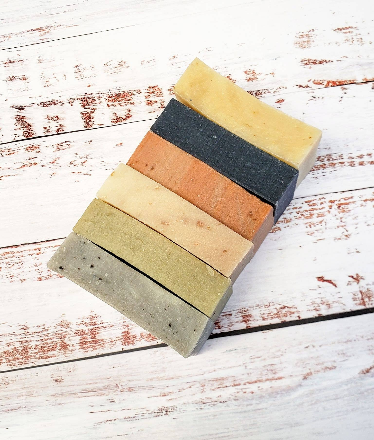 Evolve - Bulk Raw Soaps - Standard Soaps | Trada Marketplace