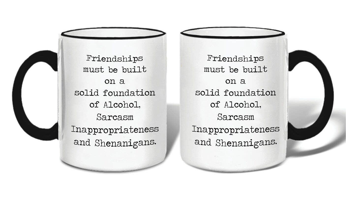 Friendships Mug with Gift Box | Trada Marketplace