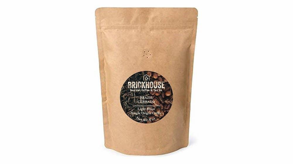 Brazil Cerrado Single Origin Coffee / 8 oz   Trada Marketplace