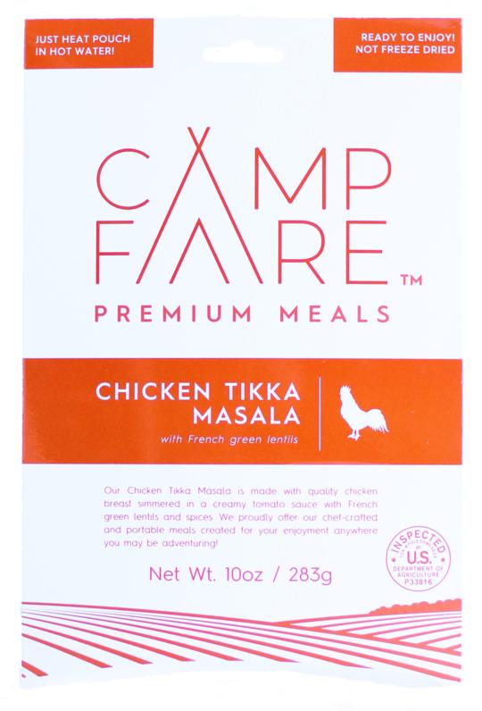 Chicken Tikka Masala | Trada Marketplace