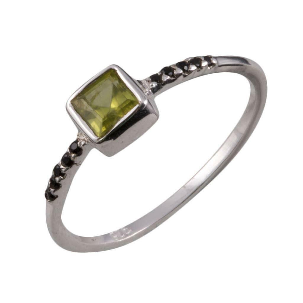 20% OFF Bebop Peridot Sterling Ring   Trada Marketplace