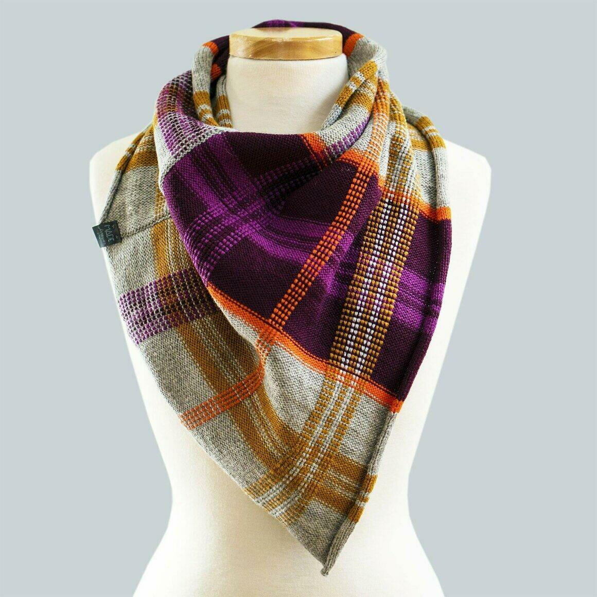 Alice Springs Wool Scarf | Trada Marketplace