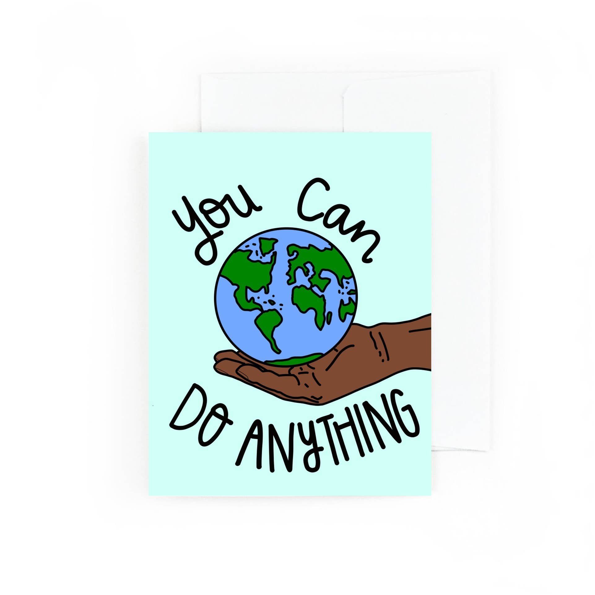 You Can Do Anything | Trada Marketplace