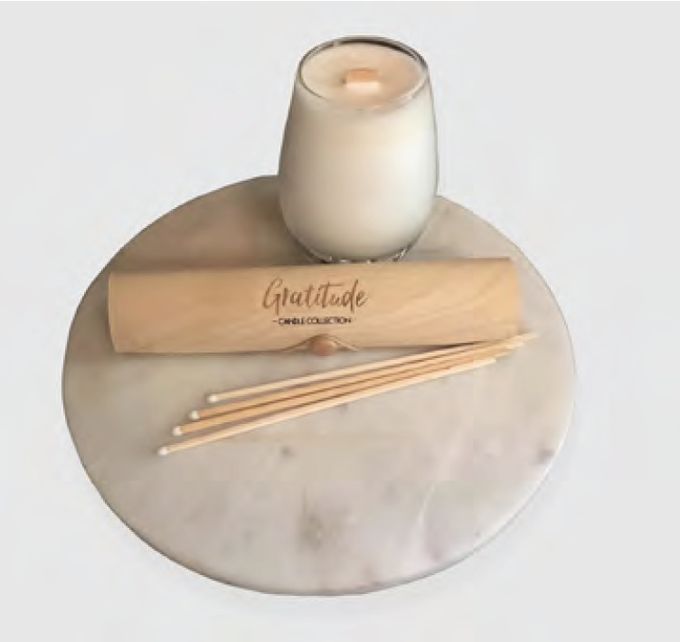 Candle Collection - Long Stemmed Matches | Trada Marketplace