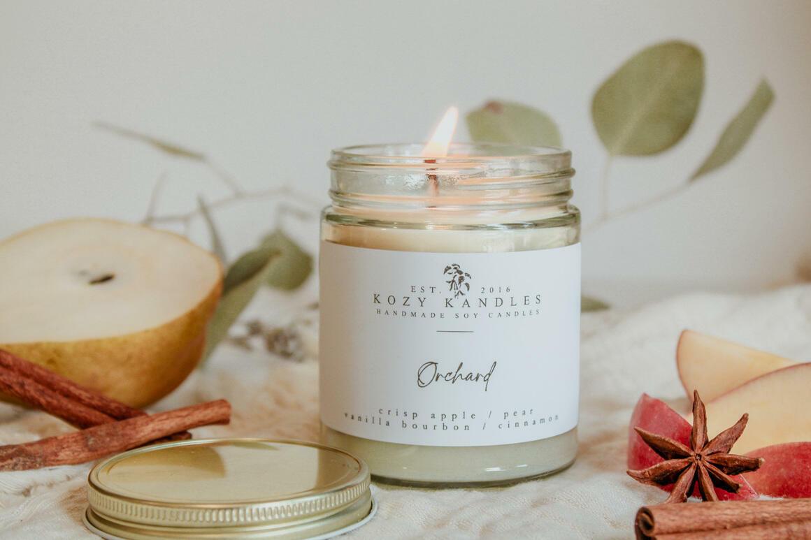 Orchard - 9oz | Trada Marketplace
