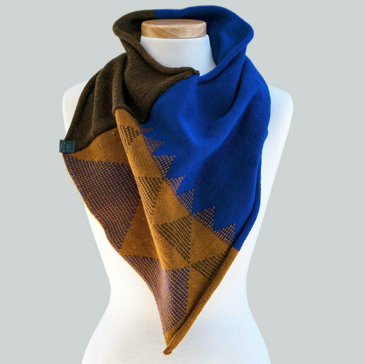 Bundaberg Wool Scarf | Trada Marketplace