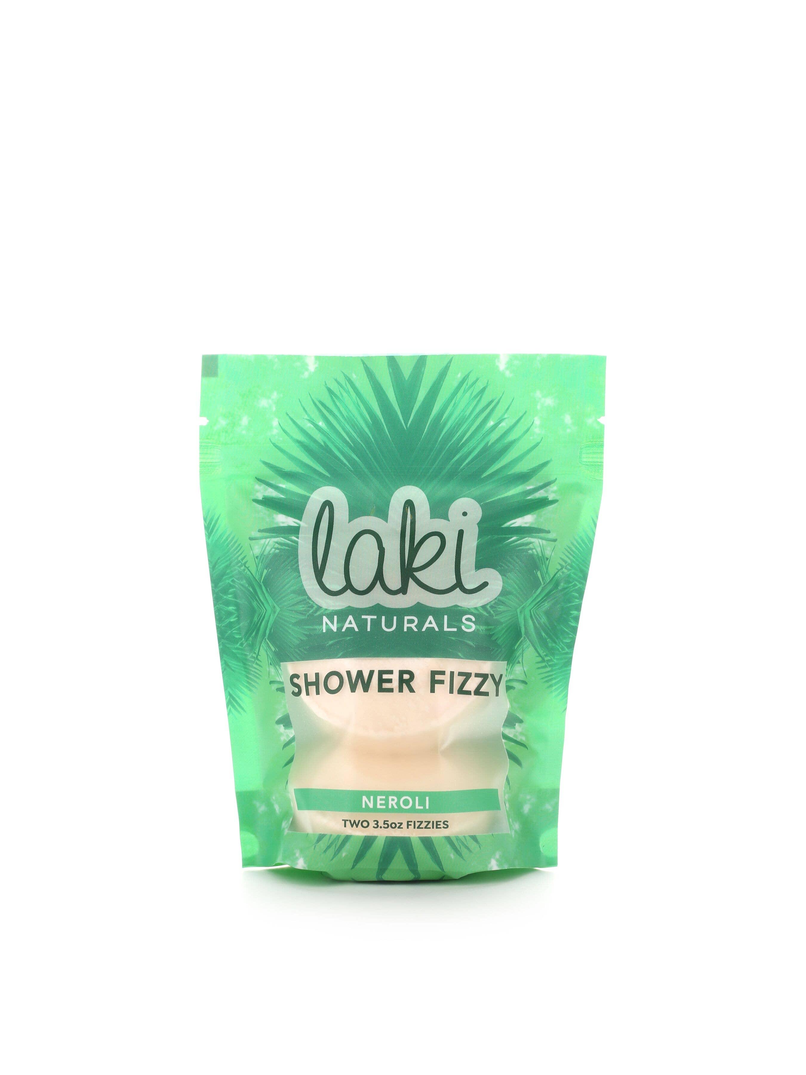 Neroli Shower Fizzy | Trada Marketplace