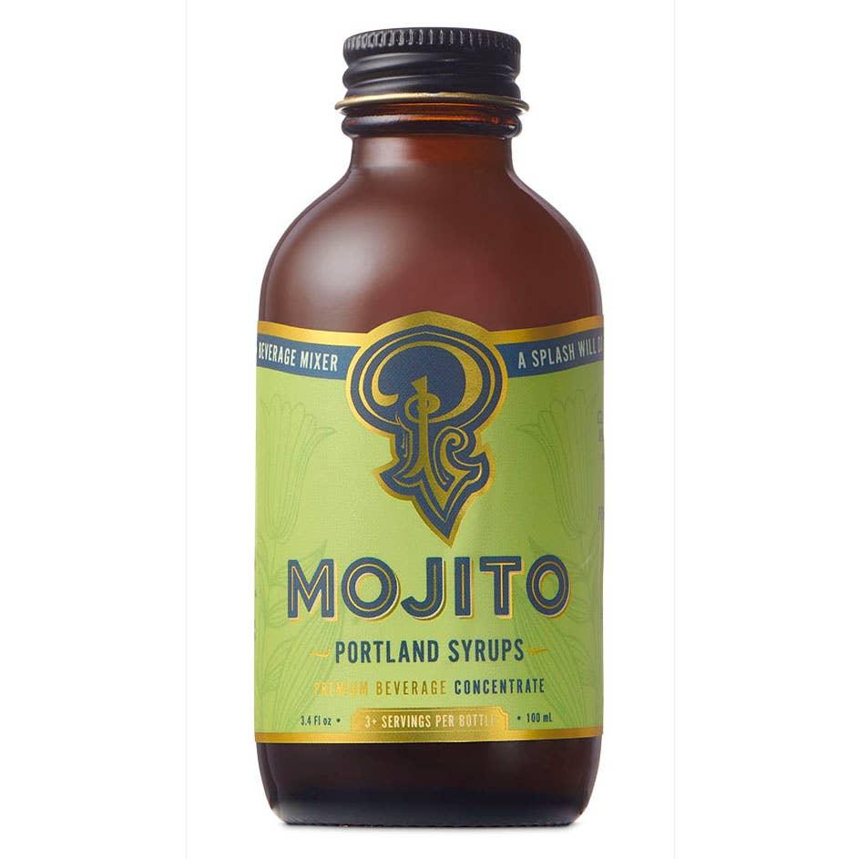 Mojito Syrup (100ml) | Trada Marketplace