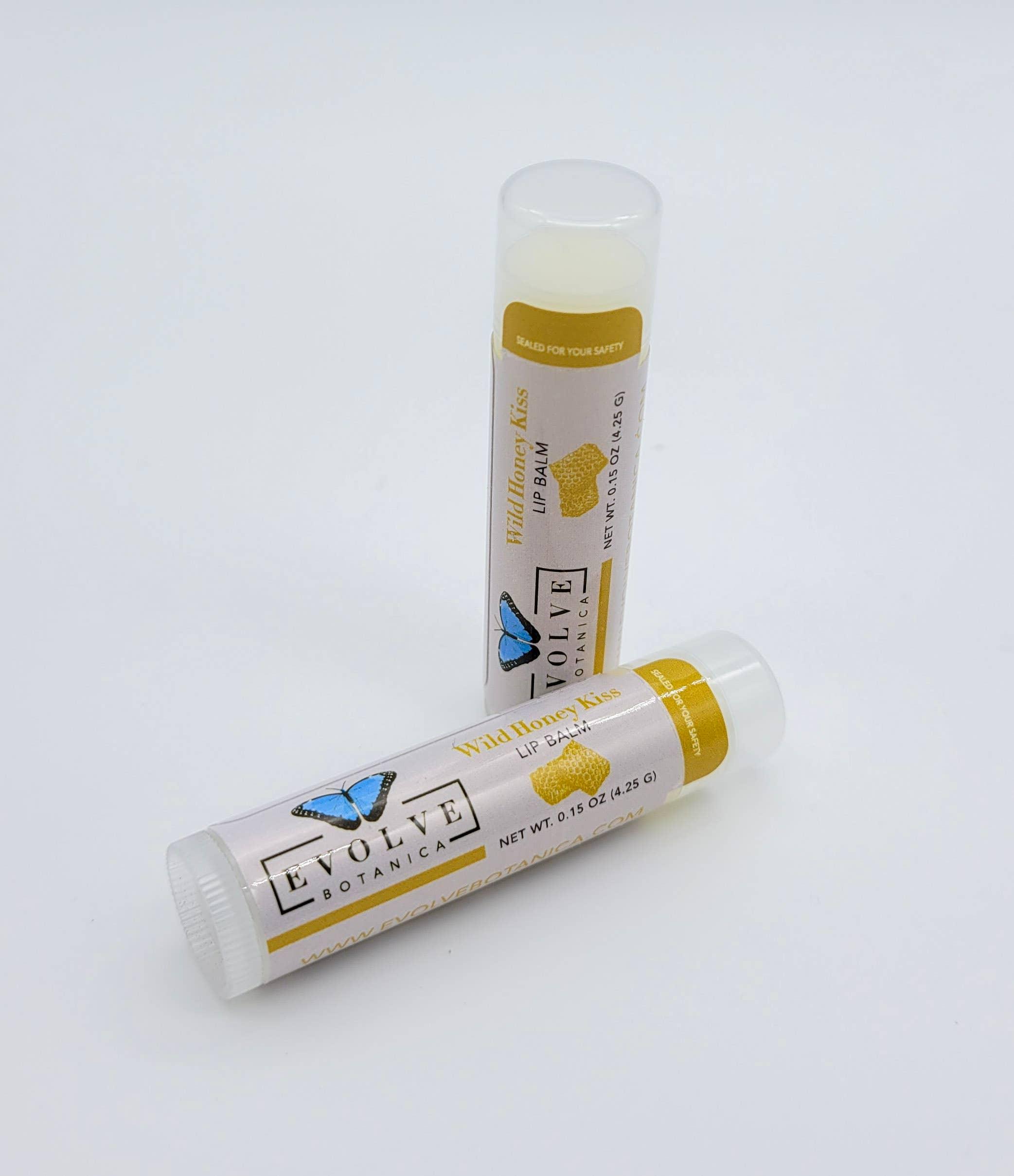 Evolve - Lip Balm - Wild Honey | Trada Marketplace