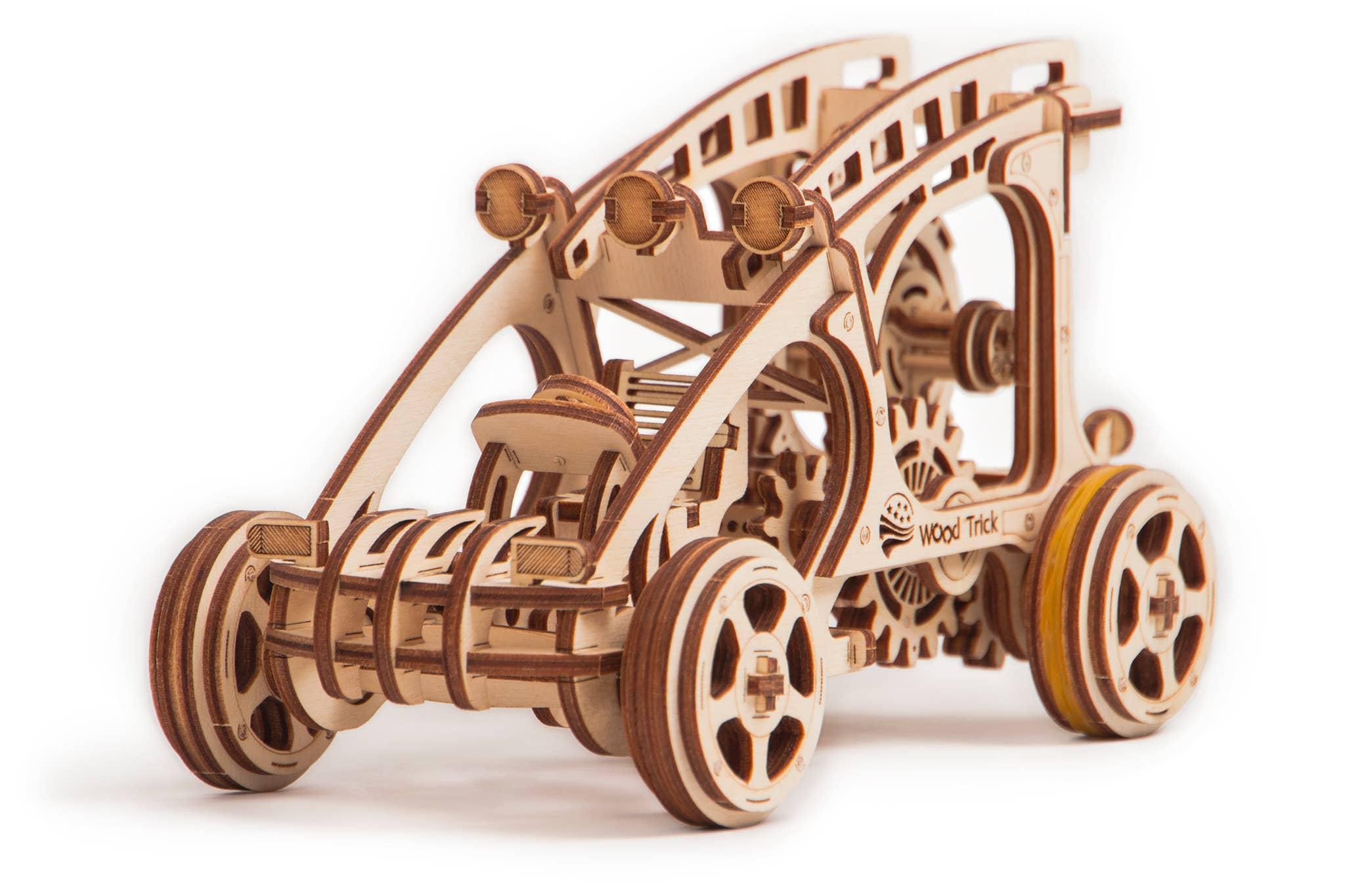 Buggy Puzzle | Trada Marketplace