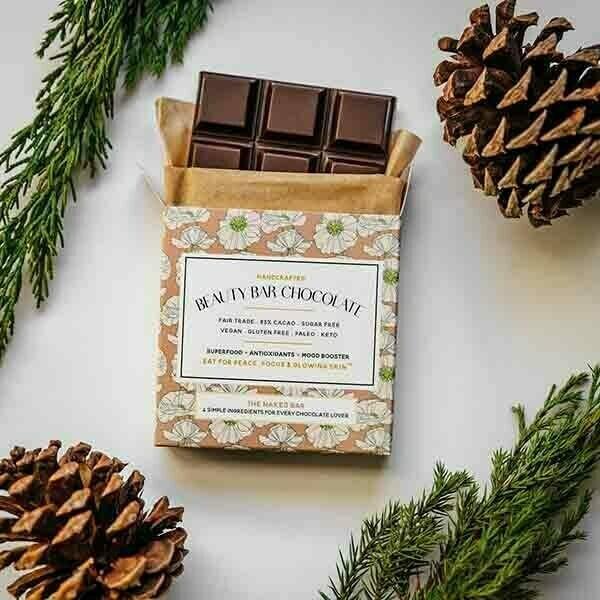 Beauty Bar Chocolate | Trada Marketplace