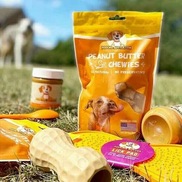 Poochie Butter | Trada Marketplace