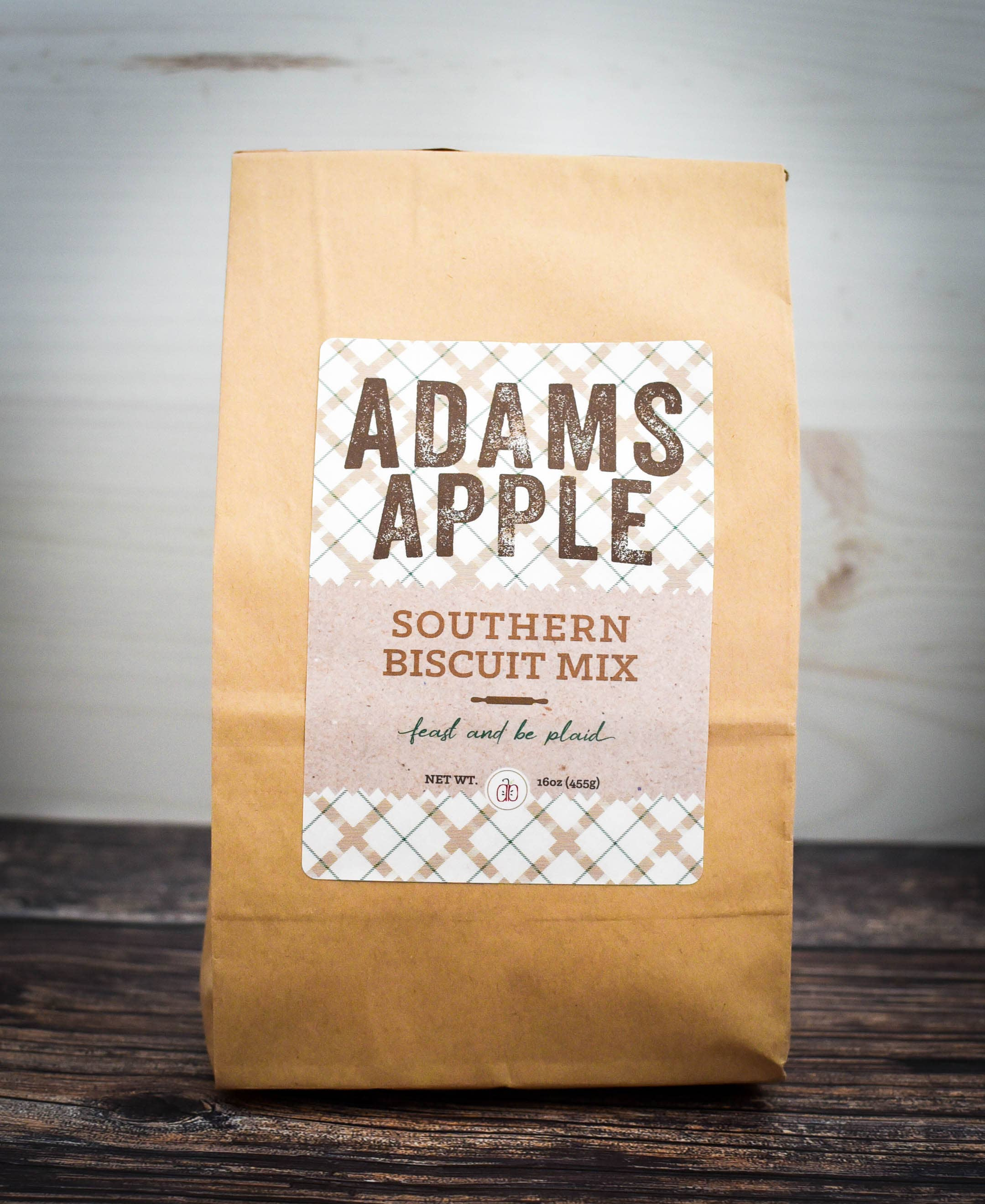 Adams Apple Southern Biscuit Mix | Trada Marketplace