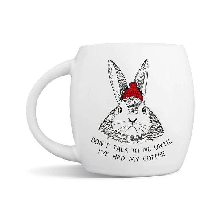 Moody Bunny | Trada Marketplace