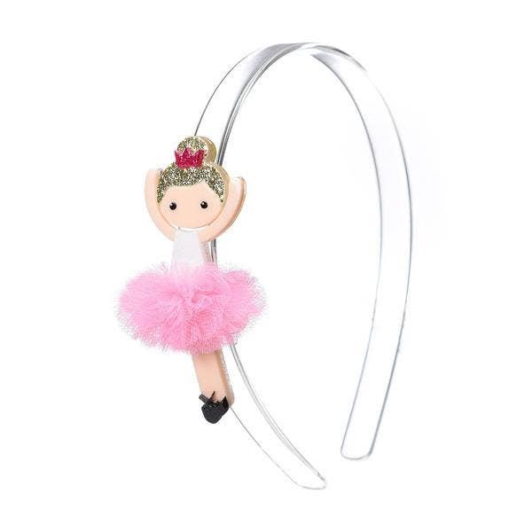 Ballerina Headband   Trada Marketplace