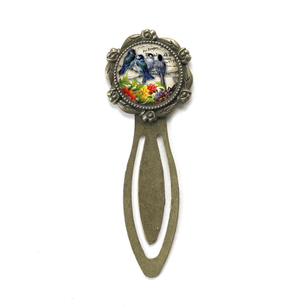 Bluebird Bookmark | Trada Marketplace