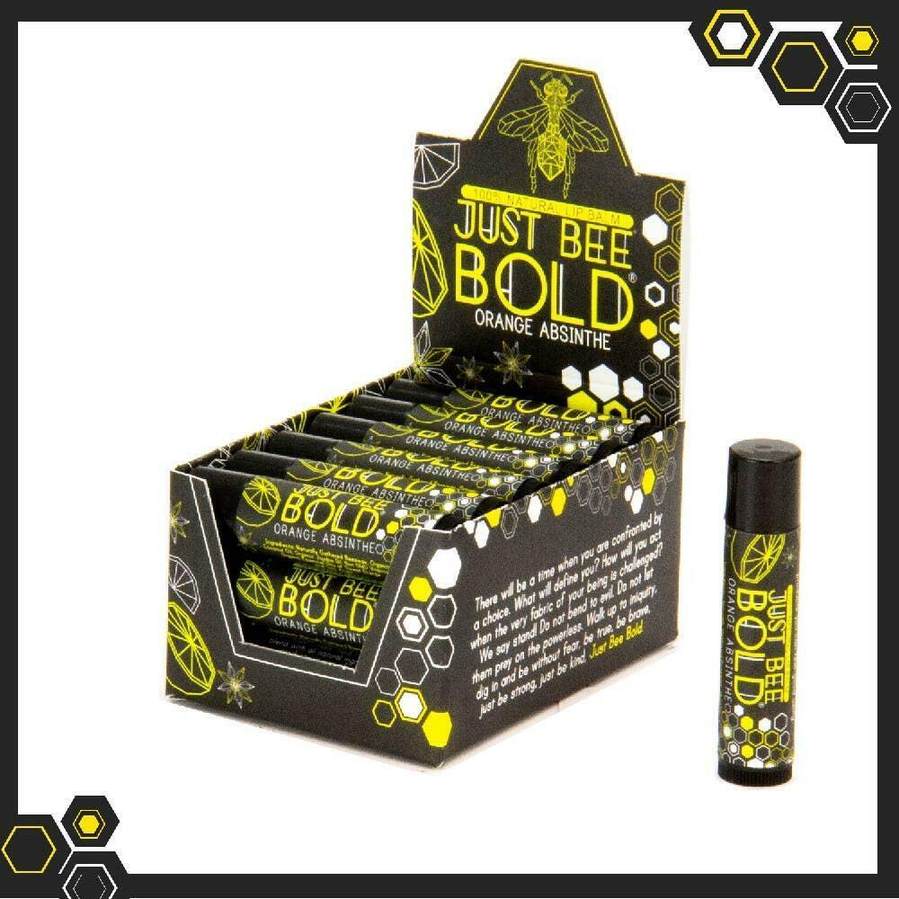 Just Bee Bold Orange Absinthe | Trada Marketplace